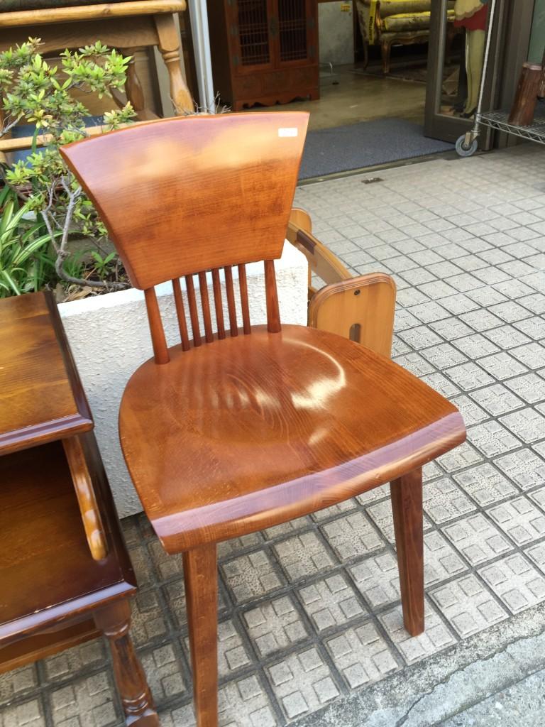 ヴィンテージ椅子1