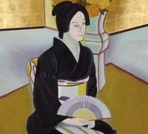 geisha-marichiyo