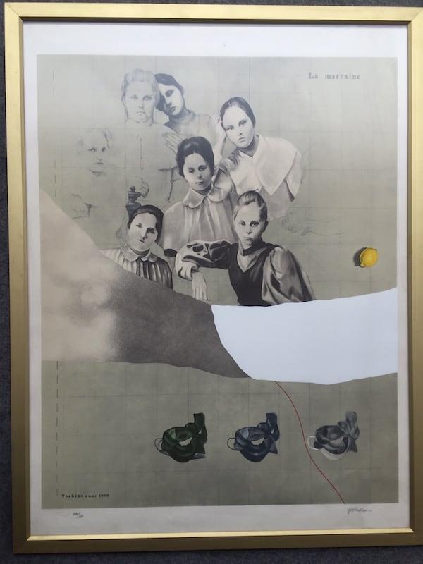 yoshiko-hirasawa-lithograph