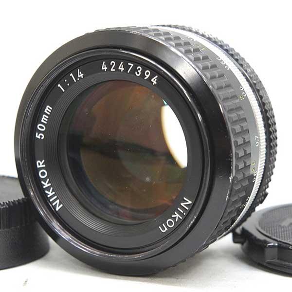 NIKKOR 50mm-f1.4