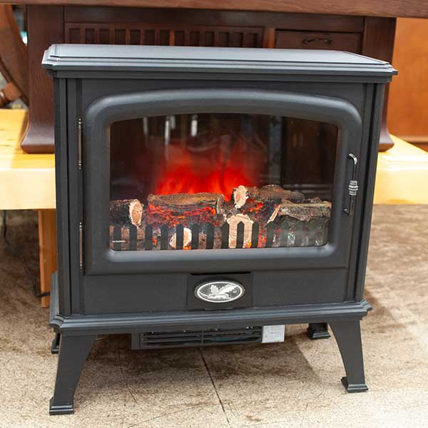 SUNCREST電気暖炉