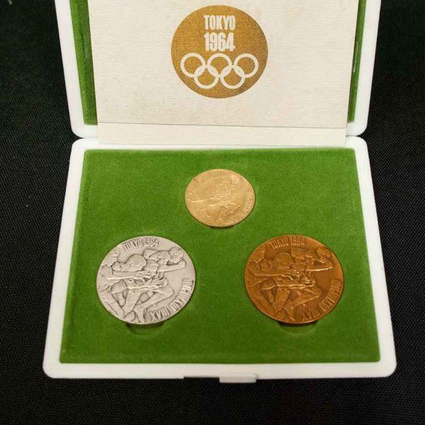 東京オリンピック 記念コイン