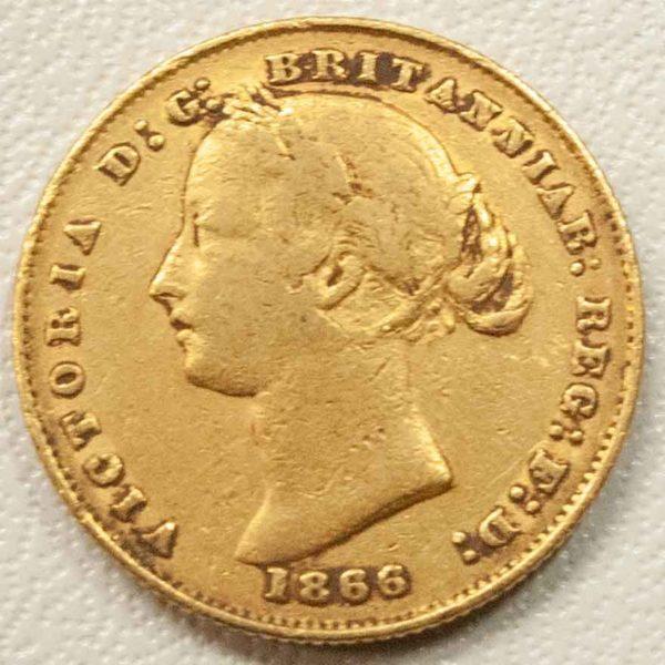 シドニー ソブリン金貨
