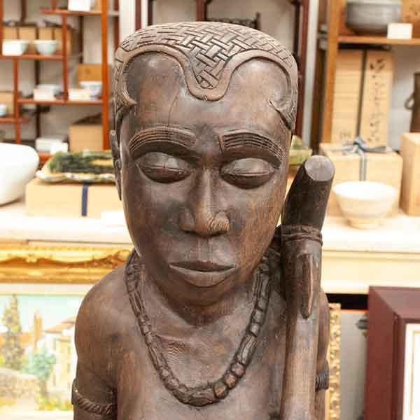アフリカアート