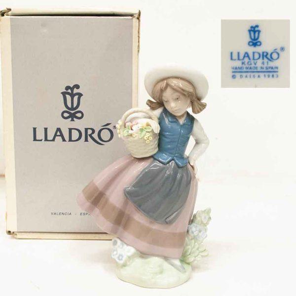 リヤドロ05221
