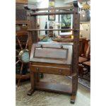 オランダ製楢材の家具