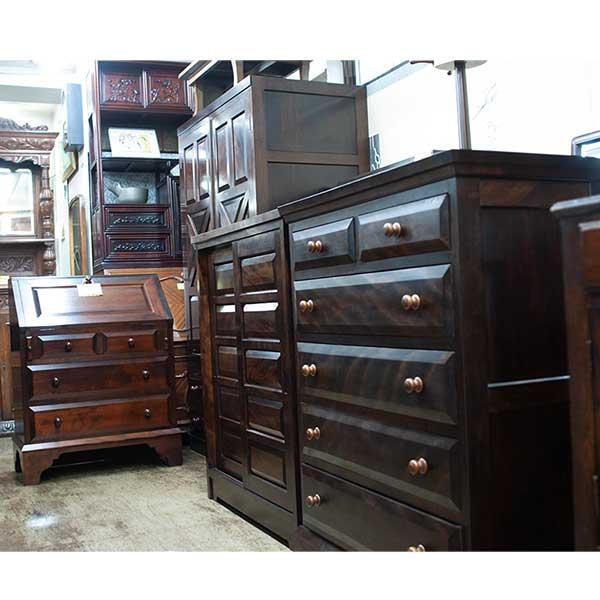 松本民芸社の家具