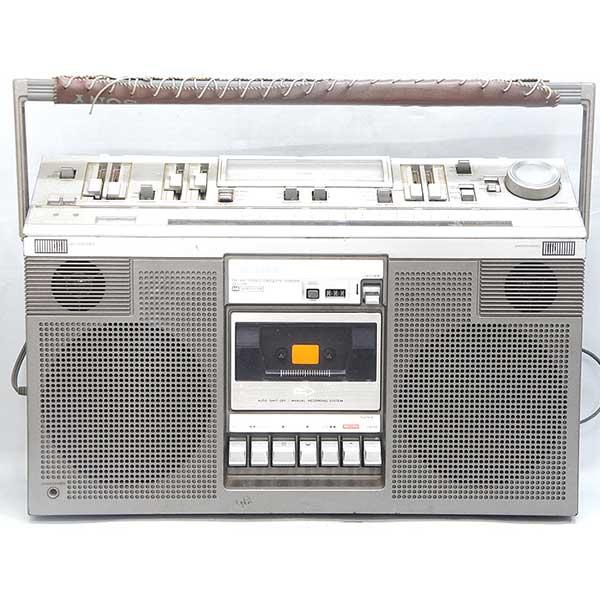 ソニー ステレオ 高級ラジカセ CFS-686