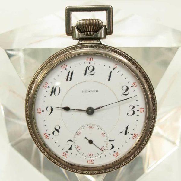 ハワード 懐中時計