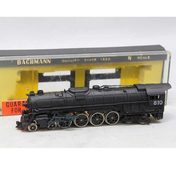 バックマン 52-Tender
