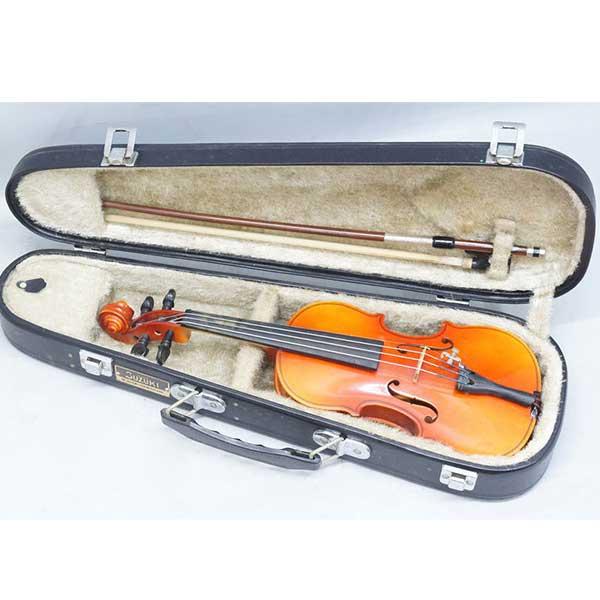 スズキバイオリン