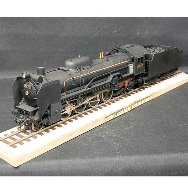 51-蒸気機関車-鉄道模型