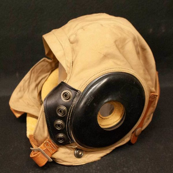 エアフォース サマーフライングヘルメット