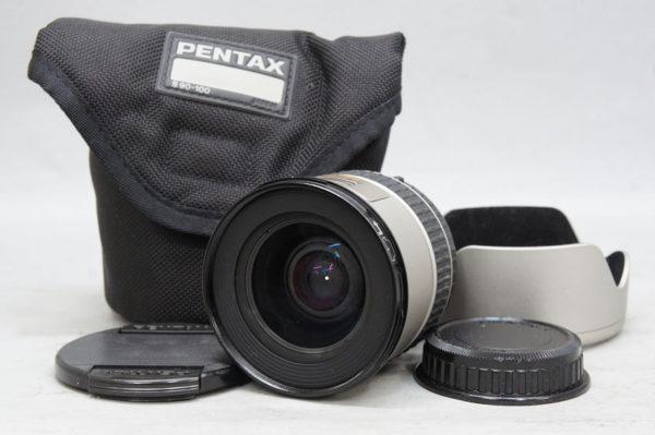 SMC PENTAX FA 24mm F2