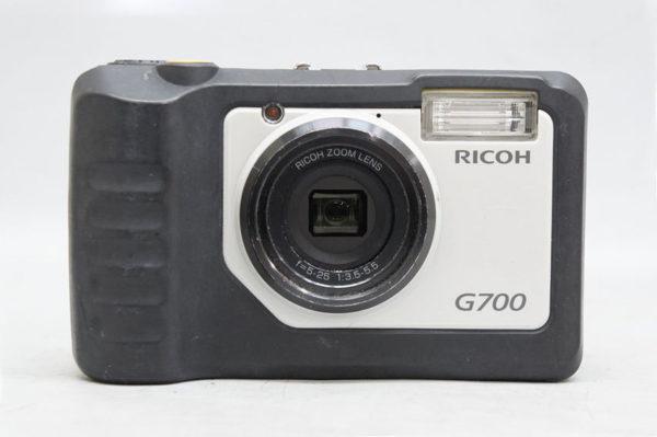 リコーG700