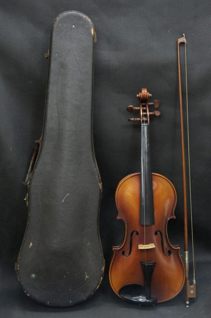 スズキ バイオリン No.19
