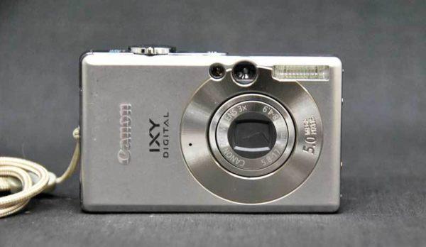 キャノン デジタルカメラ