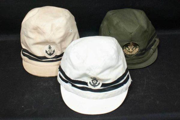 旧日本軍 帝国 海軍