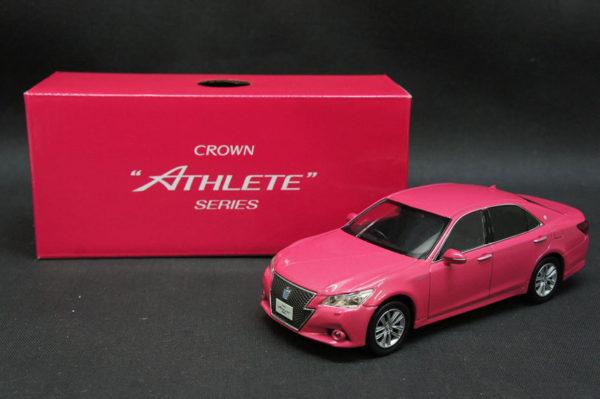 非売品 TOYOTA トヨタ CROWN ATHLETE