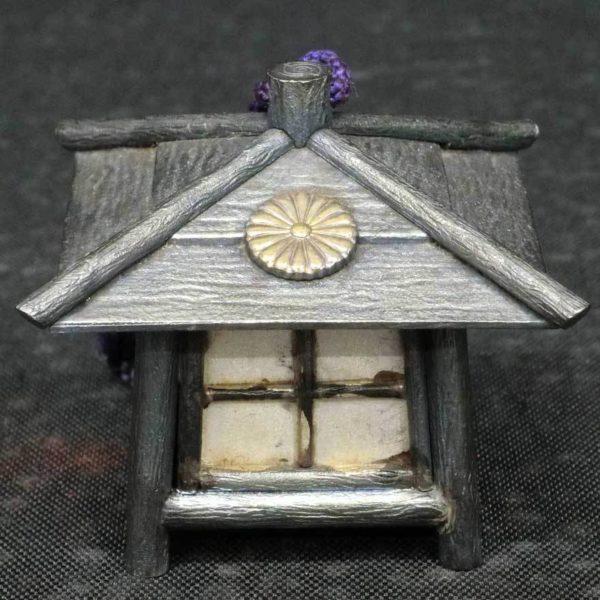 釣灯籠形ボンボニエール