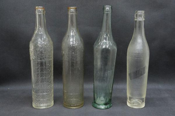 ガラス瓶 高島屋