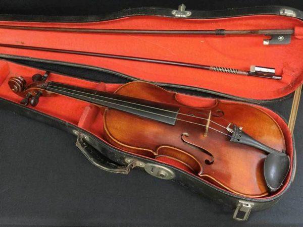 バイオリン ストラディバリウス