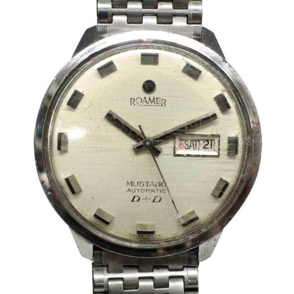 ローマー時計