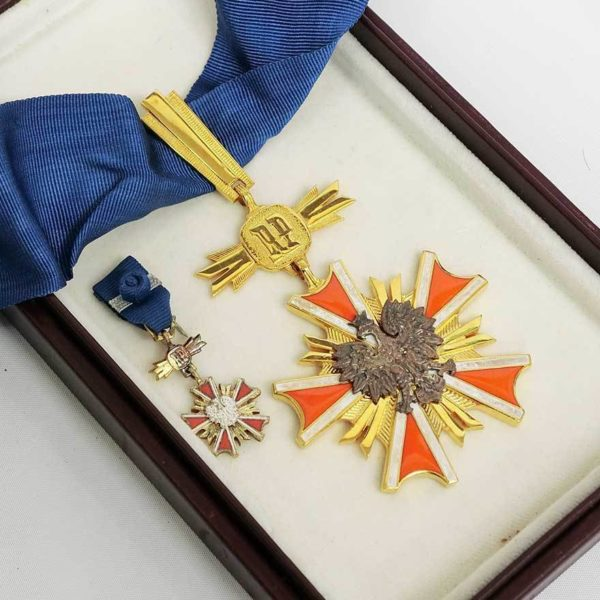 ポーランド共和国 功労勲章