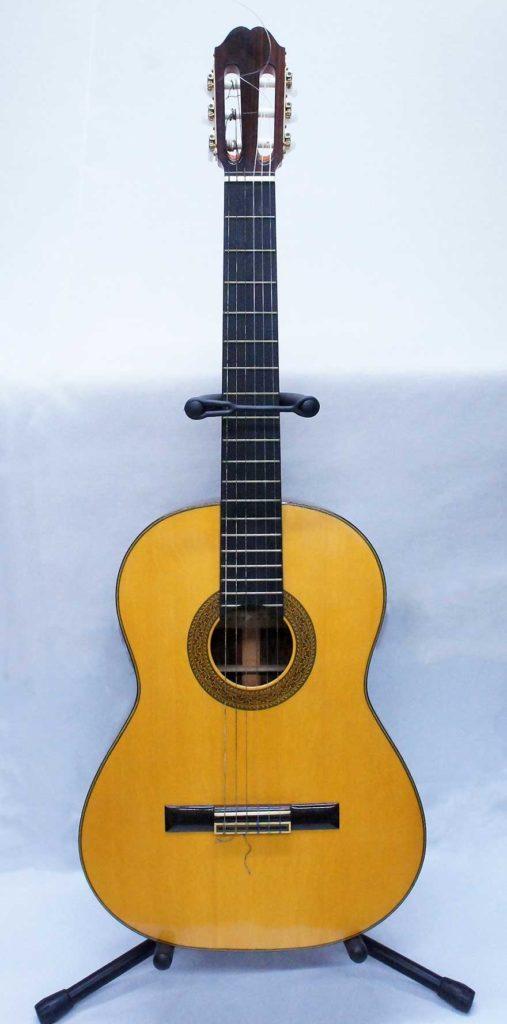 小平楽器 ハンドメイド ギター E500_01