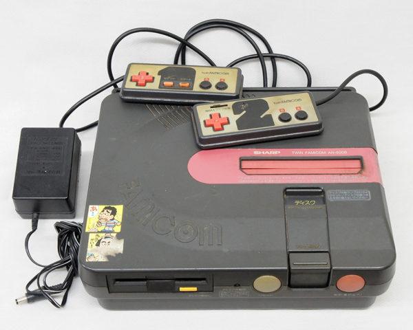 ゲーム機 ファミコン
