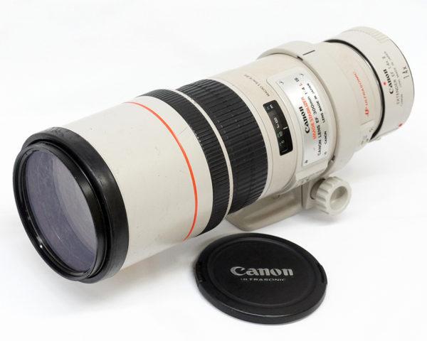 CANON LENS EF 300mm 1.4