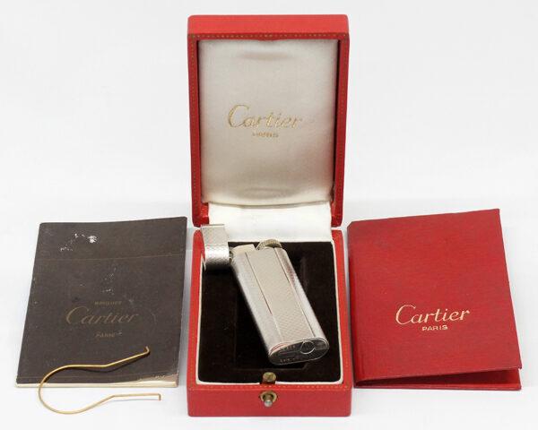 カルティエ Cartier ローラー ガス